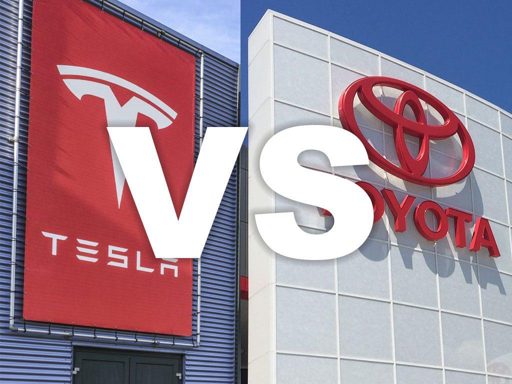 """Tesla vs. TPS: QUALE AUTOMAZIONE NELL'ERA """"INDUSTRIA 4.0"""" – Jeffrey Liker"""