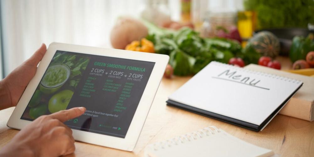 Trasformazione lean: smart menù e digital in Horeca